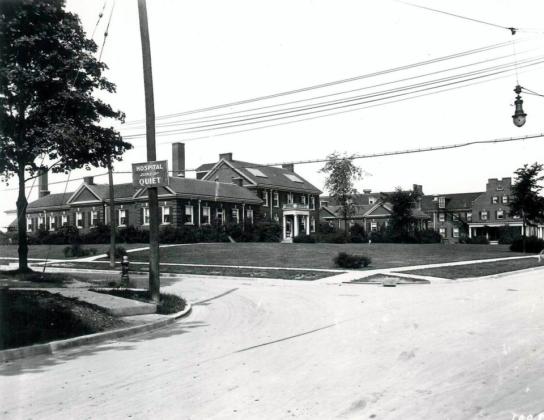 1915 hurley