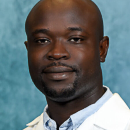 Oluwatosin Babade MD, Hurley Medical Center