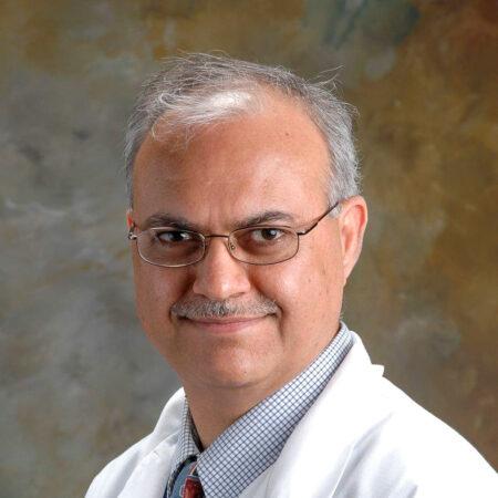 IM Dr Hemant Thawani Hurley Medical Center Flint MI 2