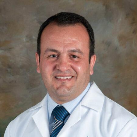 IM Dr Thair Dawood faculty Hurley Medical Center
