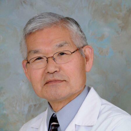 Peds Inoue Susumu faculty