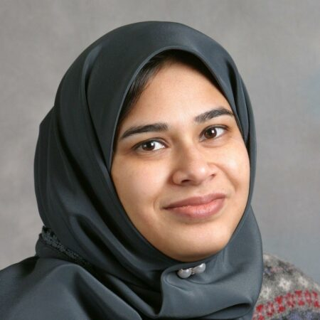 Peds Zainuddin Sania faculty