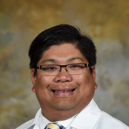 Wong Kristoffer trauma surgeon and faculty Hurley Medical Center 2