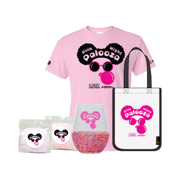 2021 Pink Party Pack