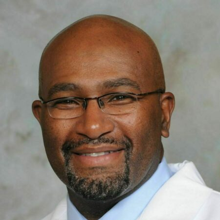 Dr. Larry Young, Hurley Ob Gyn faculty