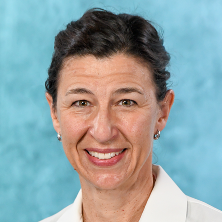 Dr Jami Foreback