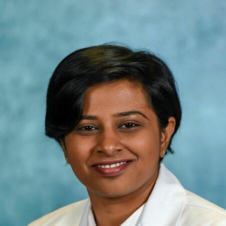 Harini Lakshman W