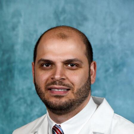 IM Dr Mohammed Berrou Hurley Medical Center Flint MI 2
