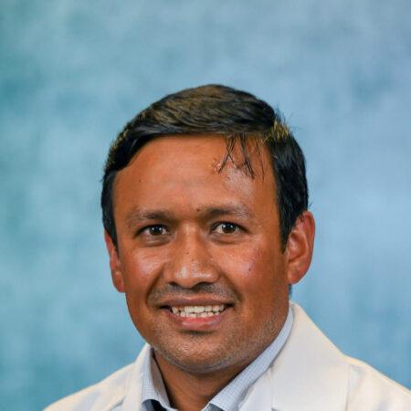 IM Dr Rupesh Khanal Hurley Medical Center Flint MI 2
