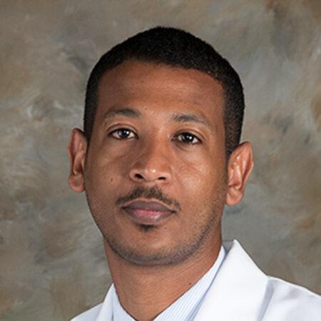 Satti Mohamed MD