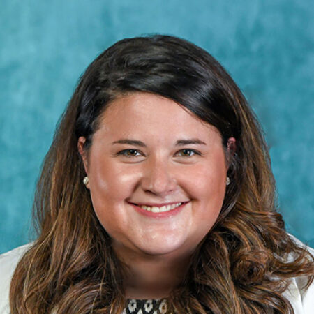 Dr. Allison Schnepp graduated from Hurley's Pediatric Residency in 2017 and joined its faculty in 2020 as a hematologist/oncologist.