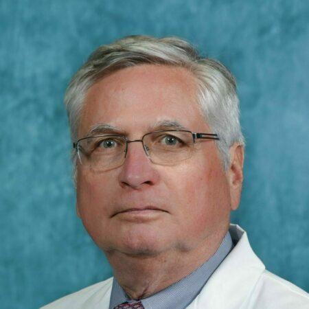 Dr. Robert Welch, Maternal Fetal Medicine specialist at Hurley Medical Center, Flint, Mich.